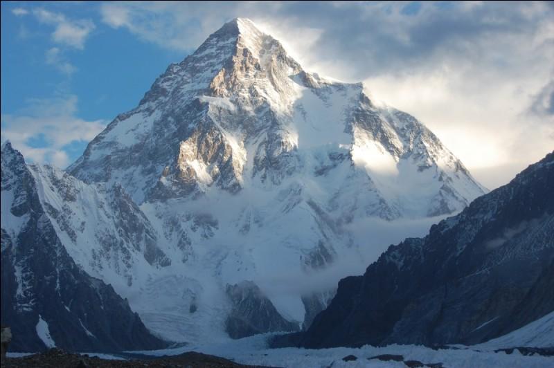 Quel est le plus haut sommet sur Terre ?