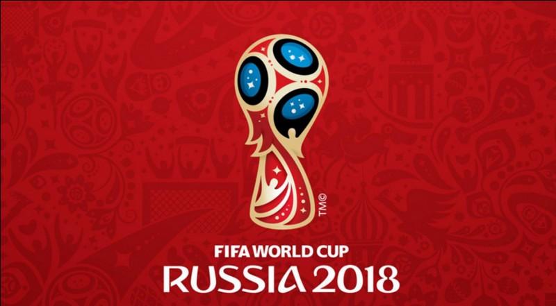 Quel jour du mois de juillet se jouera la finale de la Coupe du monde 2018 ?