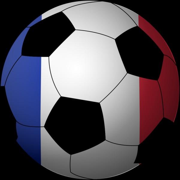 Dans quel groupe est la France ?