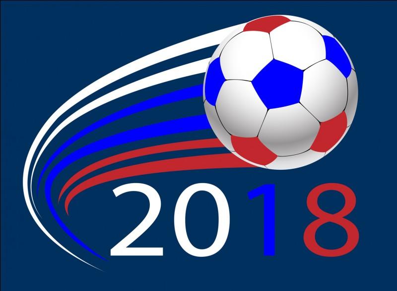 La Coupe du monde de football 2018 est la ... édition.