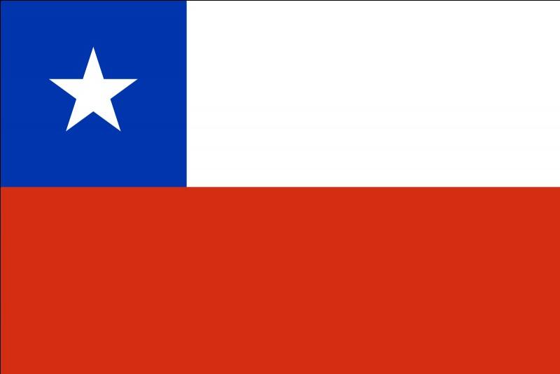 Quelle est la capitale de la Chili ?