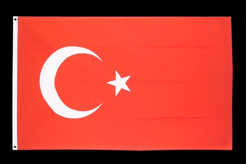 Quelle est la capitale de la Turquie ?