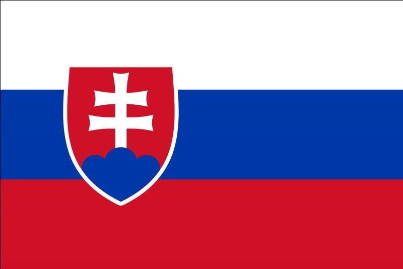 Quelle est la capitale de la Slovaquie ?