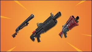 Parmi ces trois fusils à pompe, lequel est-il le plus puissant ?