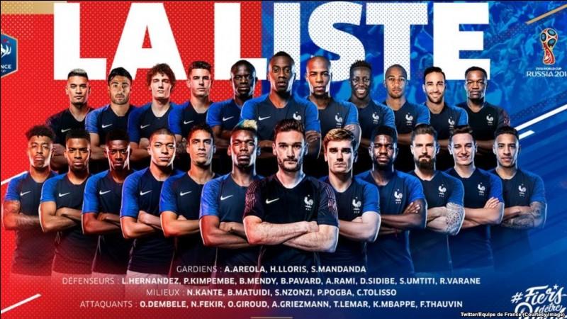 Parlons de nos Bleus, dans quelle ville est situé le camp de base de l'équipe de France ?
