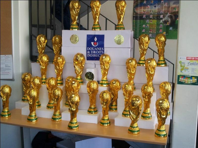 Combien d'équipes se disputeront le titre de champion du monde ?