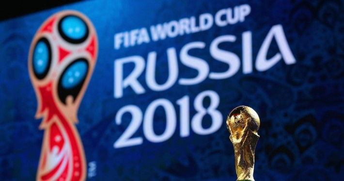 413- L'événement de l'année, le mondial 2018