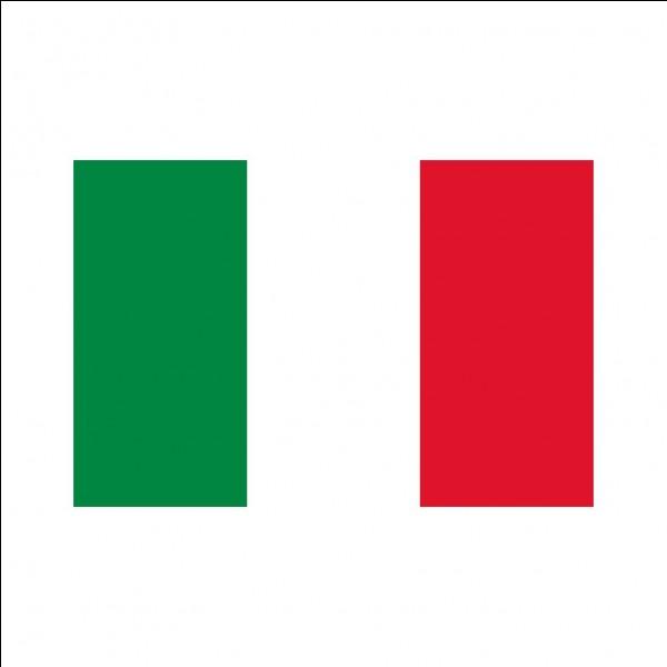 Qui est le seul joueur de l'équipe de France qui joue actuellement dans un club italien ?