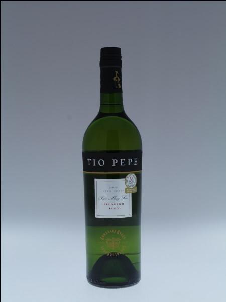 X : Le vinaigre de Xérès est produit à Chypre.