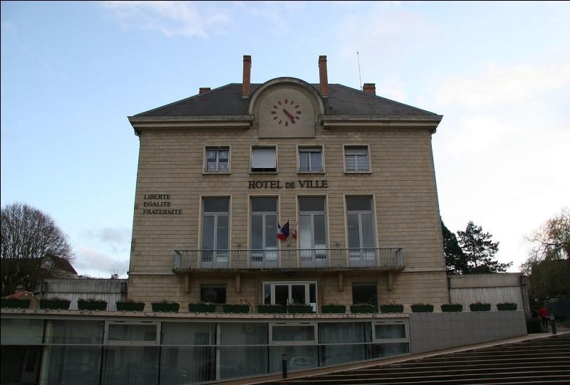 Y : Bures-sur-Yvette est une commune située dans les Yvelines.