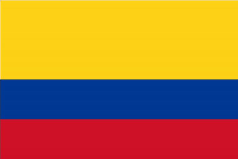 Quelle est la capitale de la Colombie ?
