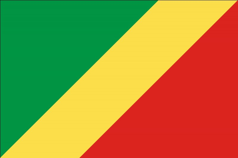 Quelle est la capitale du Congo ?