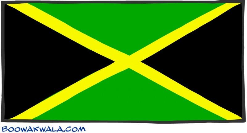 Quelle est la capitale de la Jamaïque ?