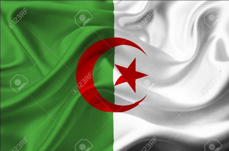 Quelle est la capitale de l'Algérie ?
