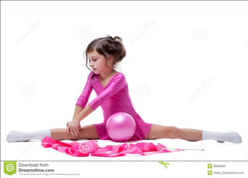 Si on n'est pas souple est-il possible de faire de la gymnastique quand même ?