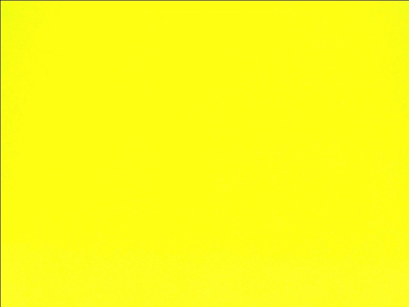 "Comment dit-on ""jaune"" ?"