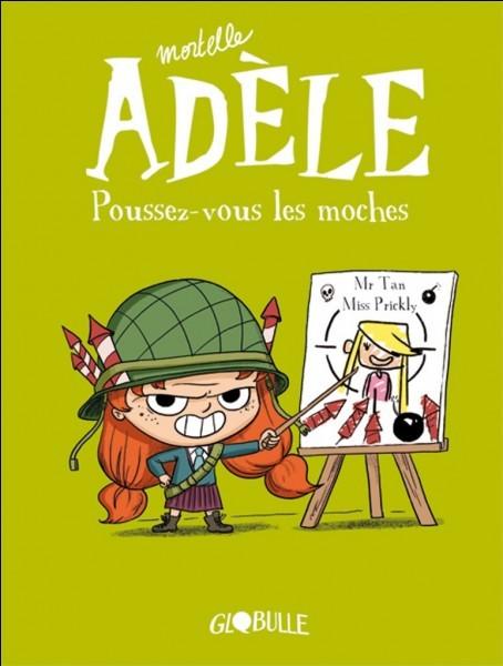 Quizz Mortelle Adèle