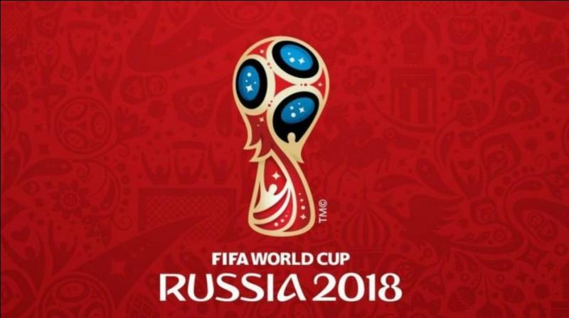 Quel était le premier match de cette Coupe du monde ?