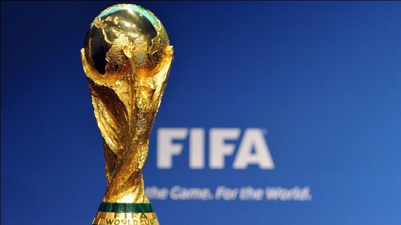 C'est la première fois que la Russie organise la Coupe du monde.