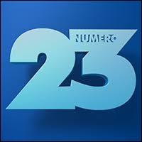 """En quelle année a été créée la chaîne de télévision """"Numéro 23"""" ?"""