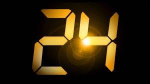 """Comment s'appelle le héros principal de la série """"24 heures chrono"""" ?"""