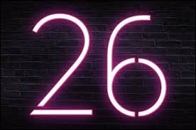 Quelles noces fête-t-on au bout de 26 ans de mariage ?