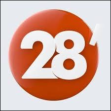 À quel département correspond le numéro 28 ?