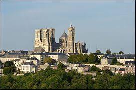 Les habitants de Laon (Aisne) se nomment les ...