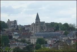 Quel est le gentilé des habitants de Clermont (Oise) ?