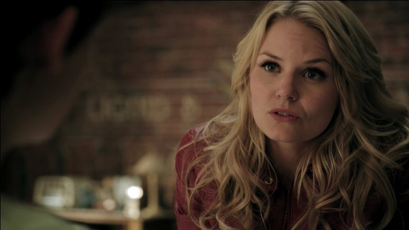 Quels sont les parents d'Emma Swan ?