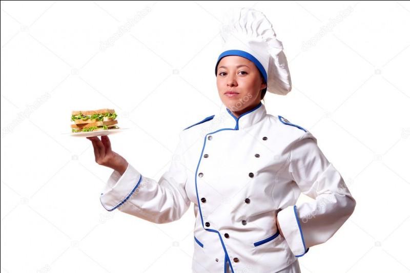 """Lisez bien cette recette et identifiez le sandwich concerné : """"Coupez le pain précuit en deux. Tartinez-le généreusement de Nutella et ajoutez quelques Maltesers coupés en deux. Mettez sous le gril 5 minutes jusqu'à ce que le pain soit doré."""""""