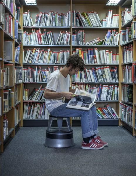 Quel est ton style de livres ?
