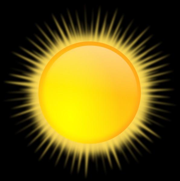 Aimes-tu le soleil ?