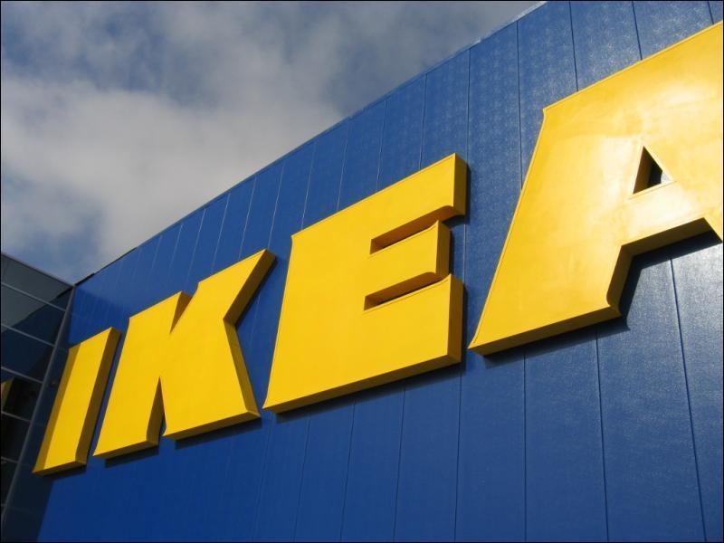 Ikea : 'Nicolas, tu es allé à Ikea...