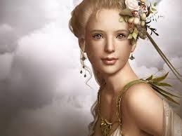 Quelle déesse grecque es-tu ?