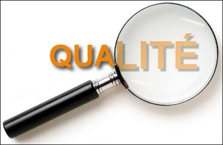 Quelle est la qualité la plus importante à tes yeux ?