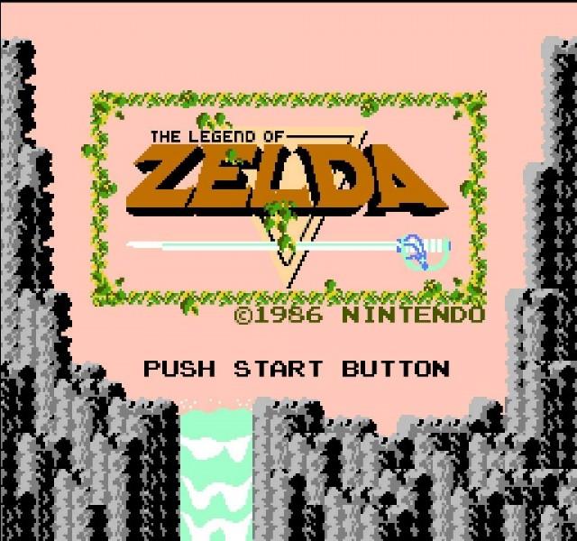 Sur quelle console est apparu le premier opus de la saga ?