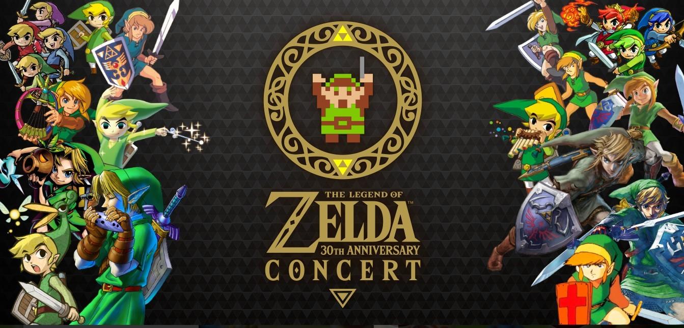 Connais-tu bien la saga ''The Legend of Zelda'' ?