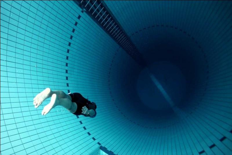 Quel est le record de plongée en apnée ?