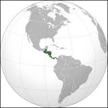 Combien de pays compte l'Amérique centrale ?
