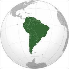 Quel est le plus grand pays d'Amérique du Sud ?