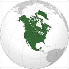 Combien de pays compte l'Amérique du Nord ?