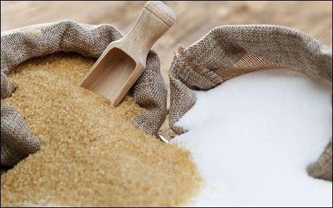 Aimes-tu quand il y a une grande quantité de sucre ?