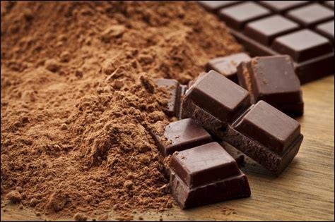 Aimes-tu le chocolat ?