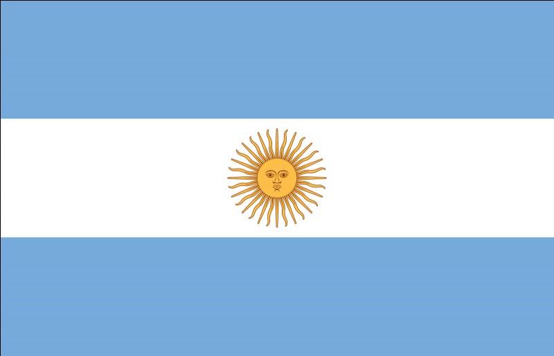 Quel est le classement mondial de la FIFA de l'Argentine le 19 juin 2018 ?