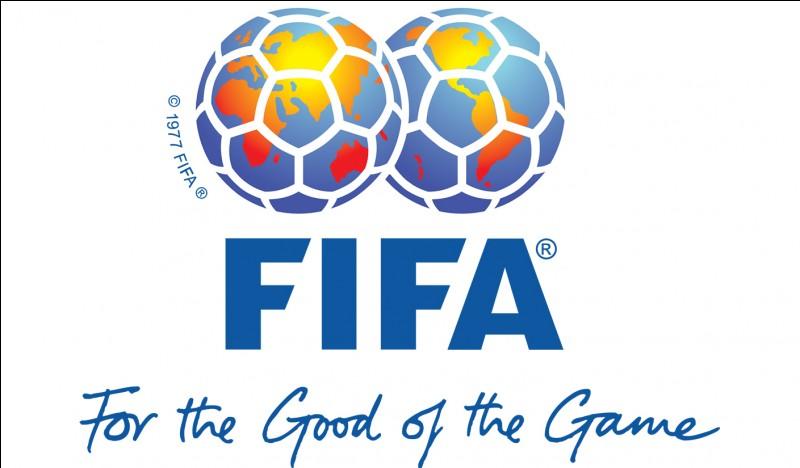 Qui est en première position au classement mondial de la FIFA, le 19 juin 2018 ?