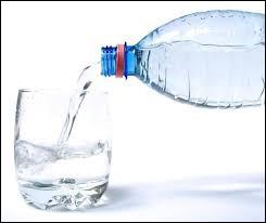 Quel est le nom de cette eau minérale provenant de Lozère ?