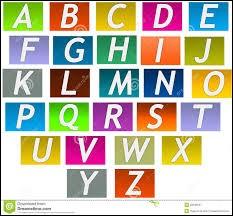 Quelle lettre est conventionnellement entrée dans l'alphabet français ?