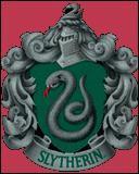 Qui sont les deux préfets de Serpentard à partir de 'Harry Potter et l'ordre du Phénix' ?