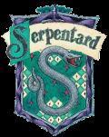 Qui est le fondateur de la maison Serpentard ?